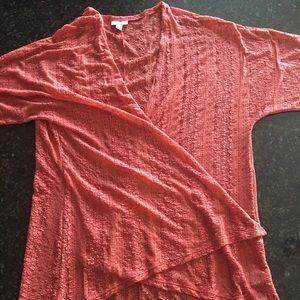 Lindsey 3/4 Sleeve Kimono
